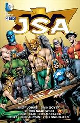 JSA de Johns núm. 03