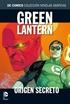 Colección Novelas Gráficas núm. 06: Green Lantern: Origen secreto