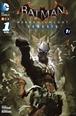 Batman: Arkham Knight - Génesis núm. 01