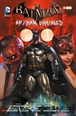 Batman: Arkham Unhinged vol. 01
