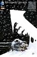 Caballero Oscuro III: La raza superior núm. 03 (grapa)