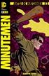 Antes de Watchmen: Minutemen núm. 02 (de 6)