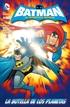 El Intrépido Batman: La botella de los planetas