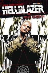 Hellblazer: Mike Carey vol. 01 (de 2)