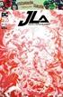 JLA: Liga de la Justicia de América núm. 08