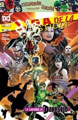 Liga de la Justicia núm. 51