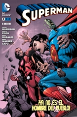 Superman núm. 09