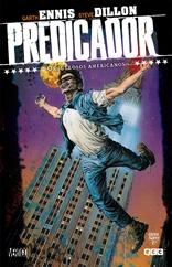 Predicador núm. 03 de 9: Orgullosos americanos (Segunda edición)