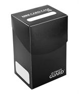 Mini Card Case 60+ Negro