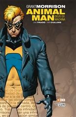 Animal Man de Grant Morrison Libro 03: Deus Ex Machina