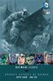 Grandes autores de Batman: Jeph Loeb y Jim Lee - Silencio (segunda edición)