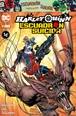 Harley Quinn y El Escuadrón Suicida
