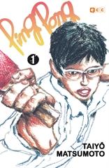Ping Pong núm. 01 de 5