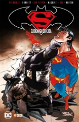 Superman/Batman vol. 03 de 6: El enemigo en casa