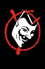 V de Vendetta (Edición deluxe) (Segunda edición)