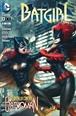 Batgirl núm. 03