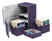 Twin Flip'n'Tray Xenoskin 200+ Violeta