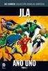Colección Novelas Gráficas núm. 10: JLA: Año Uno Parte 1