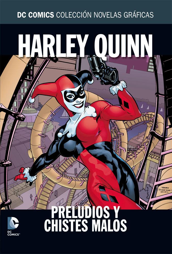 836 - [DC - Salvat] La Colección de Novelas Gráficas de DC Comics  Vol_9_Salvat