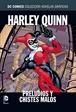 Colección Novelas Gráficas núm. 09: Harley Quinn: Preludios y chistes malos