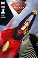 Las aventuras de Supergirl núm. 01