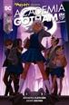 Batman presenta: Academia Gotham - Anuario