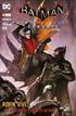 Batman: Arkham Knight - Génesis núm. 03