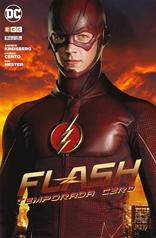 Flash: Temporada cero núm. 11