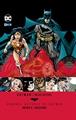 Grandes Autores de Batman: Brian K. Vaughan - Falsos rostros