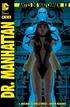 Antes de Watchmen: Dr. Manhattan núm. 01 (de 4)