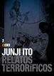 Junji Ito: Relatos terroríficos núm. 02