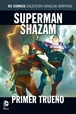 Colección Novelas Gráficas núm. 12: Superman/Shazam: Primer trueno