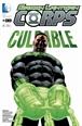 Green Lantern Corps núm. 02