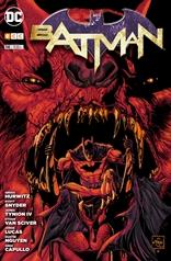 Batman (reedición trimestral) núm. 14
