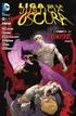 Liga de la Justicia oscura núm. 03 El alzamiento de los vampiros. Parte 2