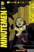 Antes de Watchmen: Minutemen núm. 03 (de 6)
