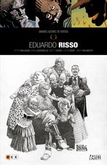 Grandes autores de Vertigo: Eduardo Risso