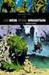 Grandes autores de Vertigo: Len Wein y Bernie Wrightson - La Cosa del Pantano: Génesis Oscura
