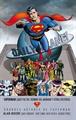 Grandes autores Superman: Alan Moore-¿Qué fue del Hombre del Mañana? y otras historias (segunda ed.)