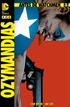 Antes de Watchmen: Ozymandias núm. 03  (de 6)