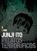 Junji Ito: Relatos terroríficos núm. 03