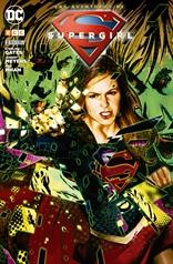 Las aventuras de Supergirl núm. 02