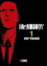 Mr. Nobody núm. 01