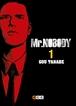 Mr. Nobody núm. 01 de 3
