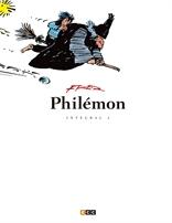 Philémon Integral 02 (de 3)