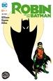 Robin, hijo de Batman núm. 02