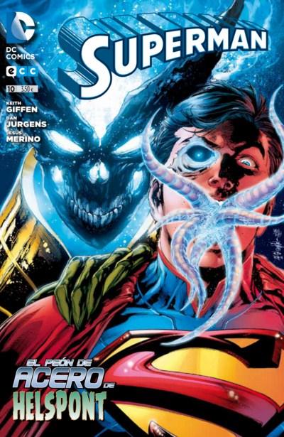 COLECCIÓN DEFINITIVA: SUPERMAN [UL] [cbr] Superman_num10BR