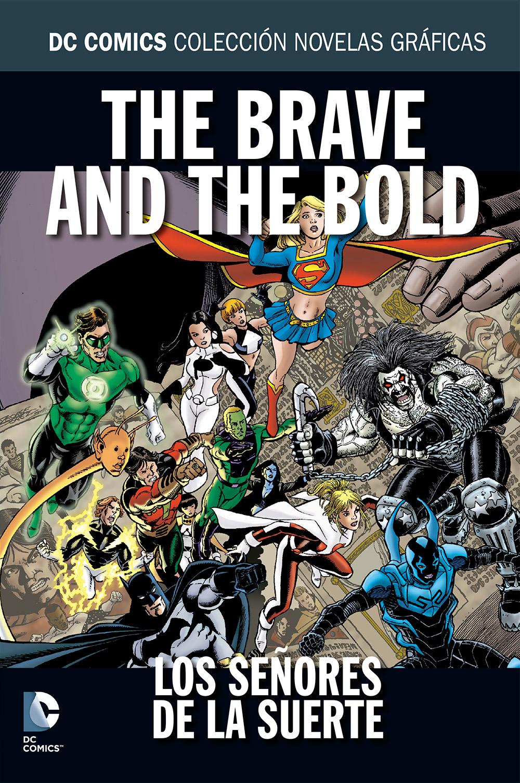 836 - [DC - Salvat] La Colección de Novelas Gráficas de DC Comics  Salvat_16