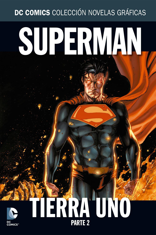 836 - [DC - Salvat] La Colección de Novelas Gráficas de DC Comics  Salvat_13