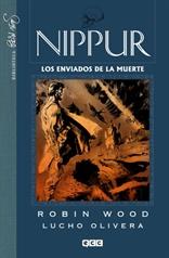Nippur de Lagash núm. 03: Los Enviados de la muerte